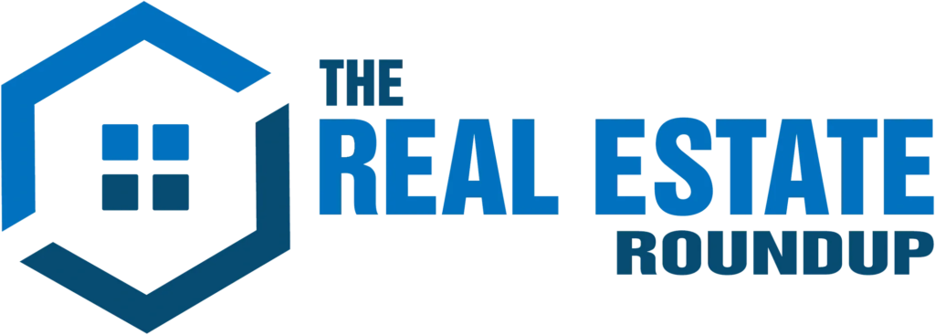 The Real Estate Roundup Logo